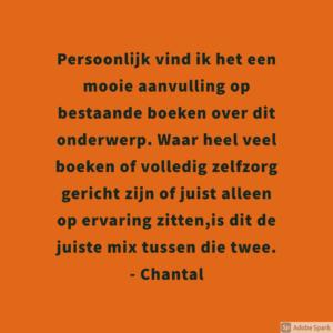 Testimonial Chantal 2
