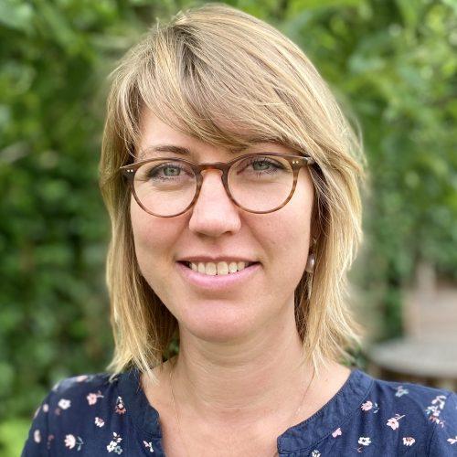 Inge Hamming